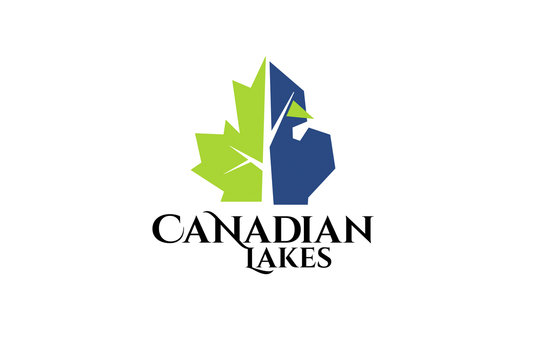 Canadian Lakes Logo
